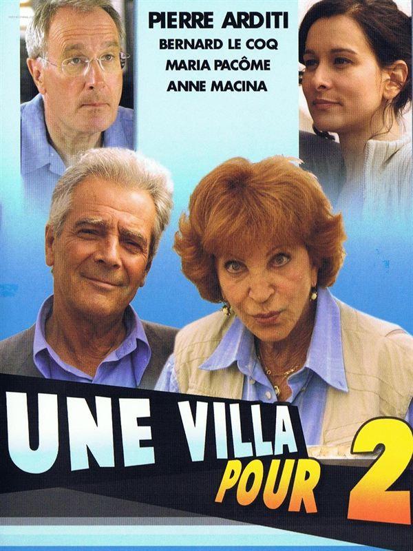 Une Villa pour deux 2003 HDTV 1080 Untouched
