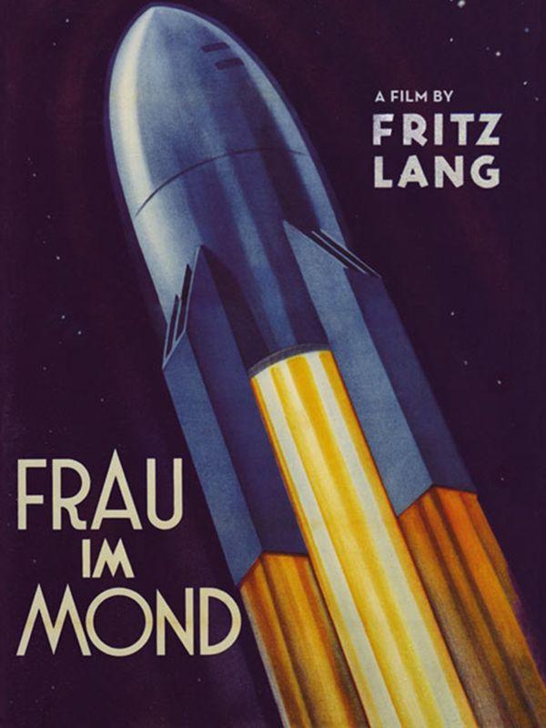 La femme sur la lune 1929 Muet STFR 720p BluRay x264-x0r