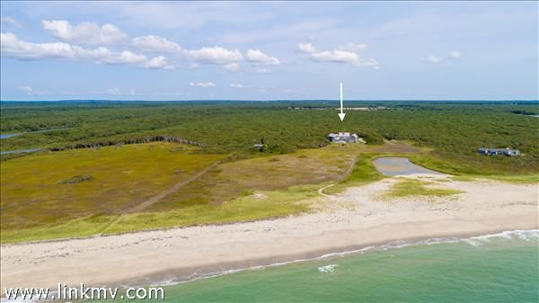 Lot-5 at Homers Pond  West Tisbury