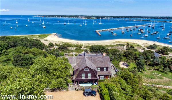 52 Mill House Way  Vineyard Haven