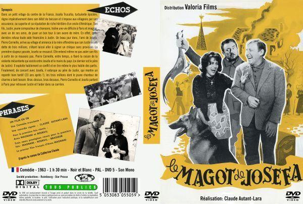 Le Magot de Josefa 1963 FRENCH DVDRip XVid-AC3 afrique31