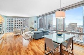 500 Atlantic Ave #16B