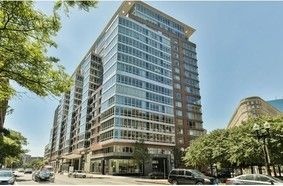 1 Charles Street South #5A