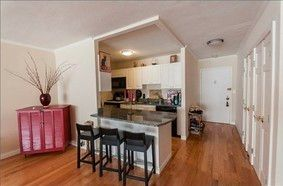 8 Whittier Place #17F