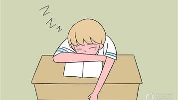 初中学生上课犯困迅速清醒的方法(初中生太困了怎么清醒)