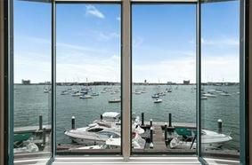 20 Rowes Wharf 309