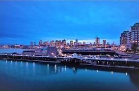 42 Constellation Wharf 42