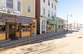 605-607 Dorchester Ave