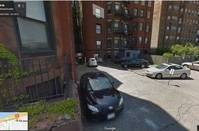 506 Beacon Parking