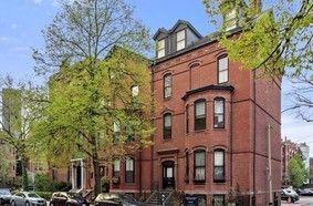 1 Fairfield Street
