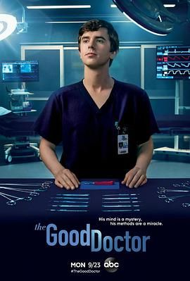 良医 第三季.The Good Doctor Season 3.2019.剧情.美国