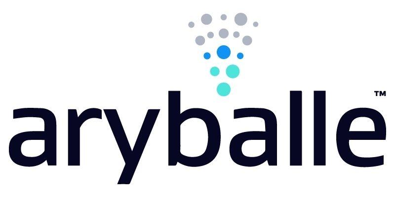 Logo Aryballe