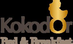 De Haan - Bed&Breakfast - B&B Kokodor