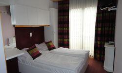 Blankenberge - Hotel - Hotel-Restaurant La Temp�te