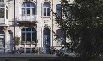 Oostende - Bed&Breakfast - La Passion Interdite