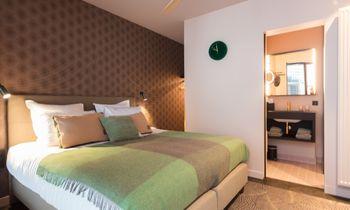 Gent - Rooms - Maison Margo