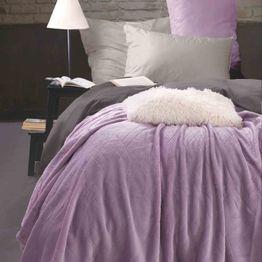 Κουβέρτα UltraSonic Purple Ρυθμός