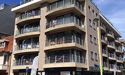 Nieuwpoort - Apt 1 Slpkmr/Chambre - Ensor