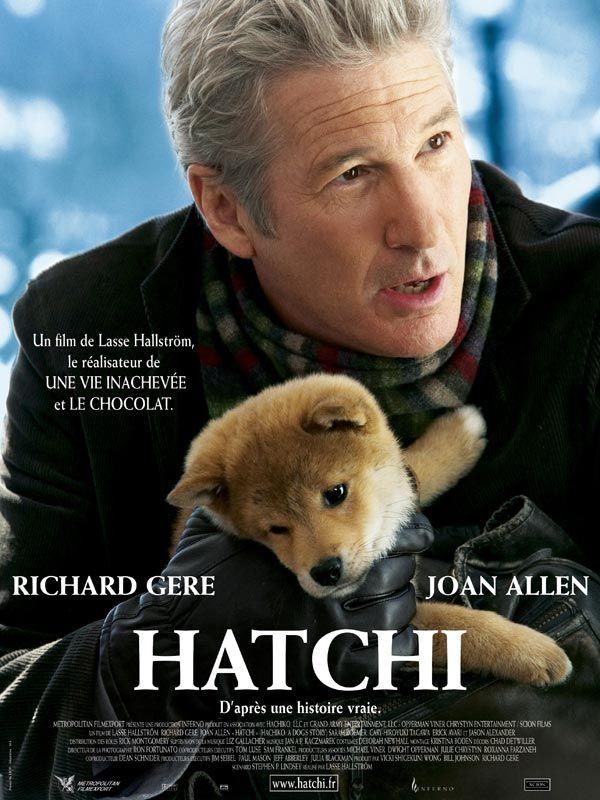 Hachiko A Dogs Story 2009 REPACK MULTi VFF 720p BluRay x264-ANONA