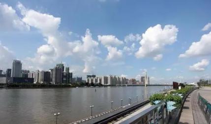 广州最近什么时候有冷空气最新2021 广州天气什么时候变冷