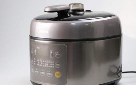 美的电压力锅需要手动排气吗 美的电压力锅排气按键