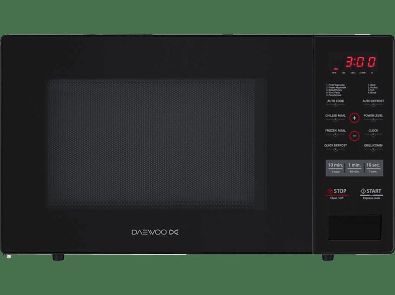 DAEWOO KQG-9GPB