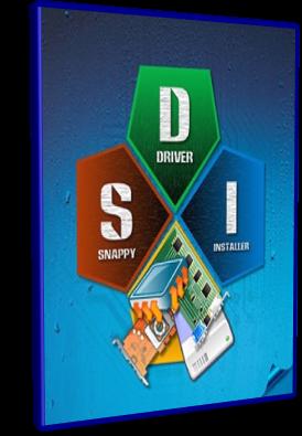 Snappy Driver Installer v1.19.9 (R1909)   DriverPack's v19102 - ITA