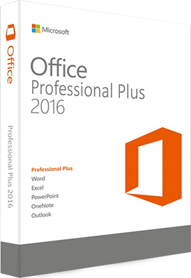 Microsoft Office 2016 Professional Plus v16.0.4954.1000 AIO 2 in 1 - Gennaio 2020 - Ita