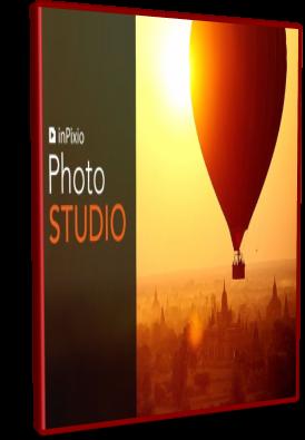 [MAC] InPixio Photo Studio Pro v1.2.15 macOS - ITA