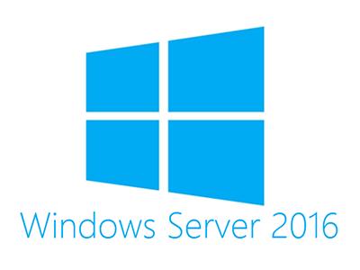 Microsoft Windows Server 2016 Datacenter 64 Bit - Febbraio 2019 - Ita
