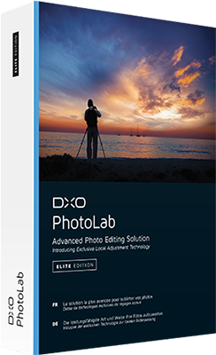 DxO PhotoLab 1.1.0 Build 2639 Elite x64 - ENG