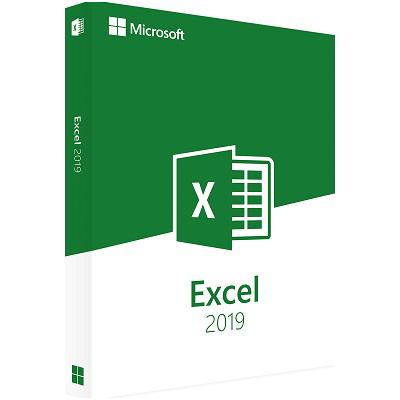 Microsoft Excel 2019 - 1908 (Build 16.0.11929.20300) - ITA