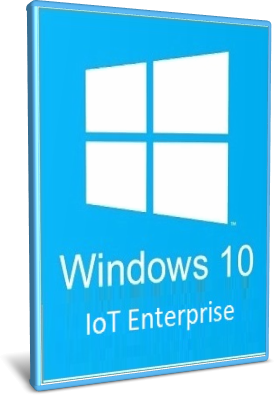 Microsoft Windows 10 IoT Enterprise v1909 - Maggio 2020 - ITA