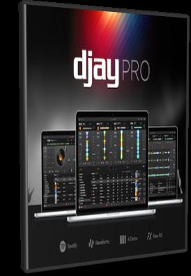 [MAC] Algoriddim djay Pro 2 v2.1.4   Complete FX Pack macOS - ITA