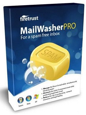 [PORTABLE] Firetrust MailWasher Pro 7.12.38 Portable - ITA