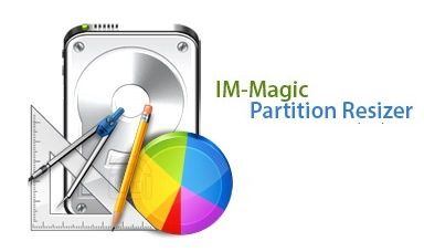 IM-Magic Partition Resizer 3.6.5 Unlimited Editions  BootCD - ENG
