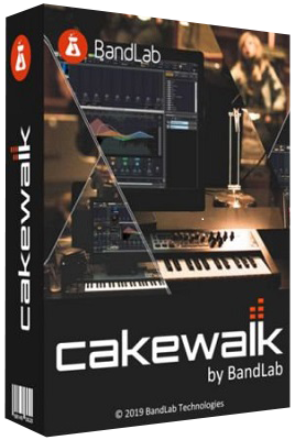 BandLab Cakewalk v26.05.0.039 x64 - ITA