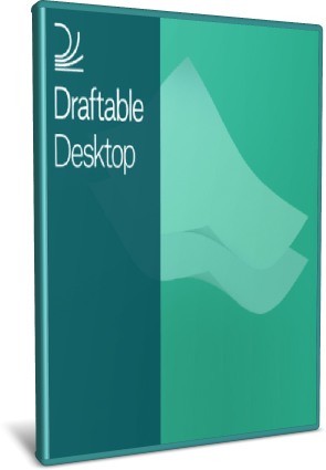 Draftable Desktop v2.2.900 - ENG