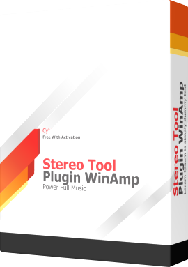 Stereo Tool 9.40   Plugin for Winamp - ENG