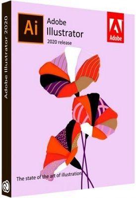 [MAC] Adobe Illustrator 2020 v24.1.3 macOS - ITA
