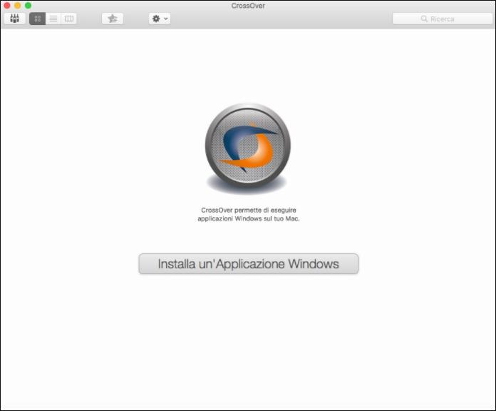 [MAC] CrossOver v19.0.1.32209 macOS - ITA