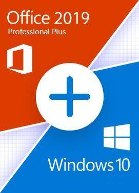 Microsoft Windows 10 Pro (20H1) v2004   Office 2019 Professional Plus - Aprile 2020 - ITA