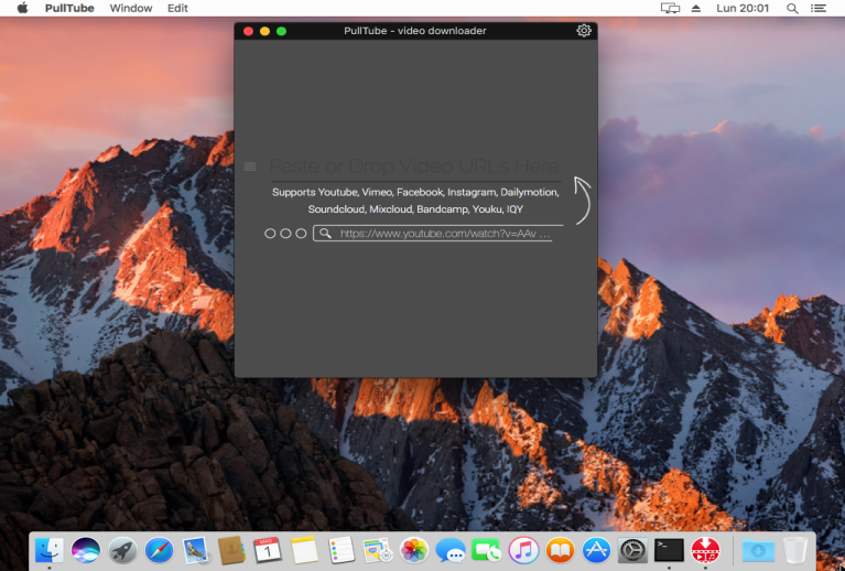 [MAC] PullTube 1.4.3 macOS - ENG