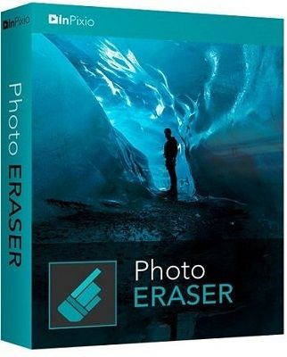 InPixio Photo Eraser 10.3.7447.32534 - ITA
