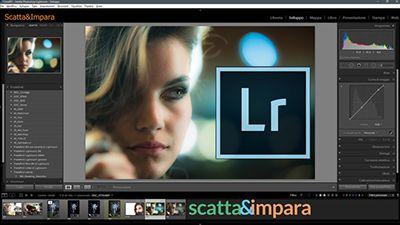 Udemy - Udemy - Corso Adobe Lightroom CC - Dalle basi all'uso professionale - ITA