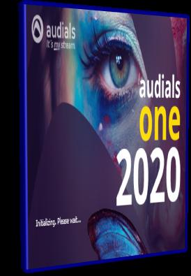 Audials One Platinum 2020.0.73.7300 - ENG