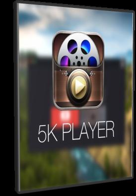 5KPlayer 6.3 - ENG