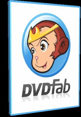 DVDFab All In One v11.0.6.2 - ITA