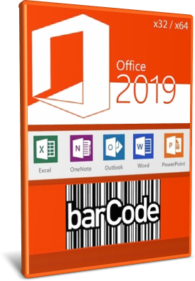 Microsoft Office Professional Plus VL 2019 AIO 2 in 1 - 2001 (Build 12430.20288) - ITA