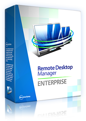 Remote Desktop Manager Enterprise 2020.2.12.0 - ITA